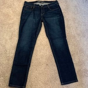 Old Navy NWOT Straight Midrise Original Jeans